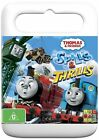 Thomas And Friends - Spills And Thrills (DVD, 2014)