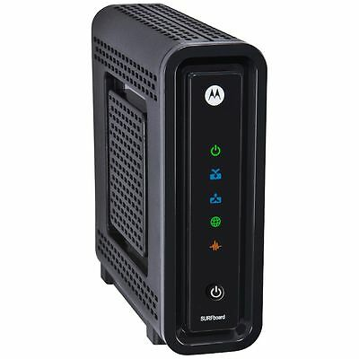 TWC Motorola SBG6580 DOCSIS 3.0 Wireless Cable Modem Router COMCAST SEALED