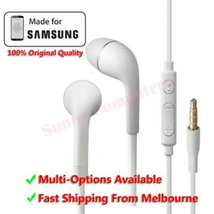 Handsfree-Headphone-Earphone-With-Remote-Mic-For-Samsung-Galaxy-S9-S9-S8-S8-AU
