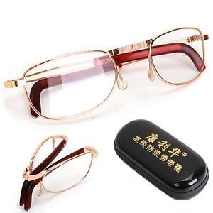 Fold Up Reading Glasses