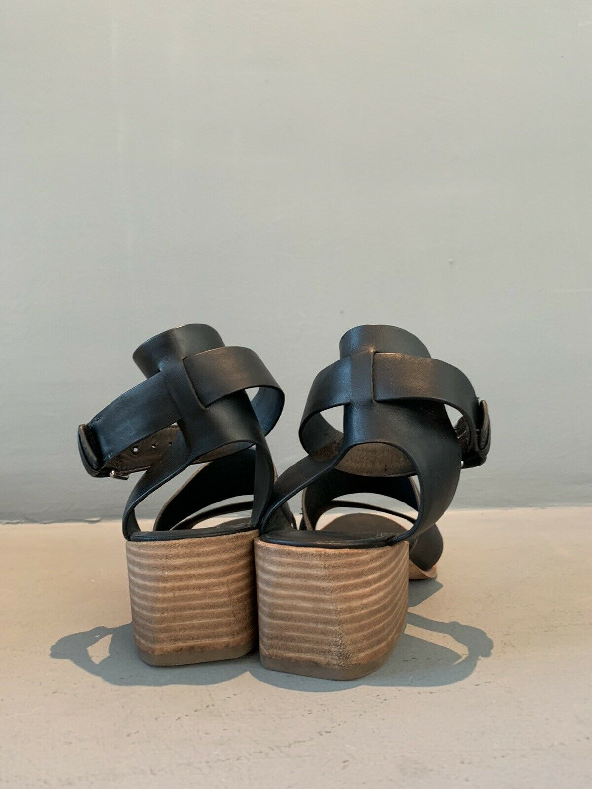Vince Strappy Sandals - image 7