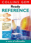 Ready Reference by The Diagram Group (Paperback, 1999)