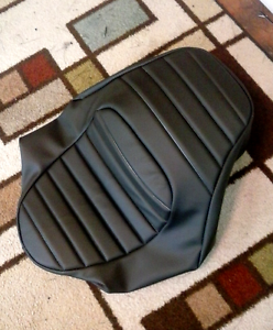 YAMAHA XS850 Special 1980 Custom Hand Made Motorcycle Seat Cover