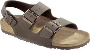 Birkenstock UomoEbay Milano Sandalo Modello Birkenstock Sandalo J3T1FlKuc