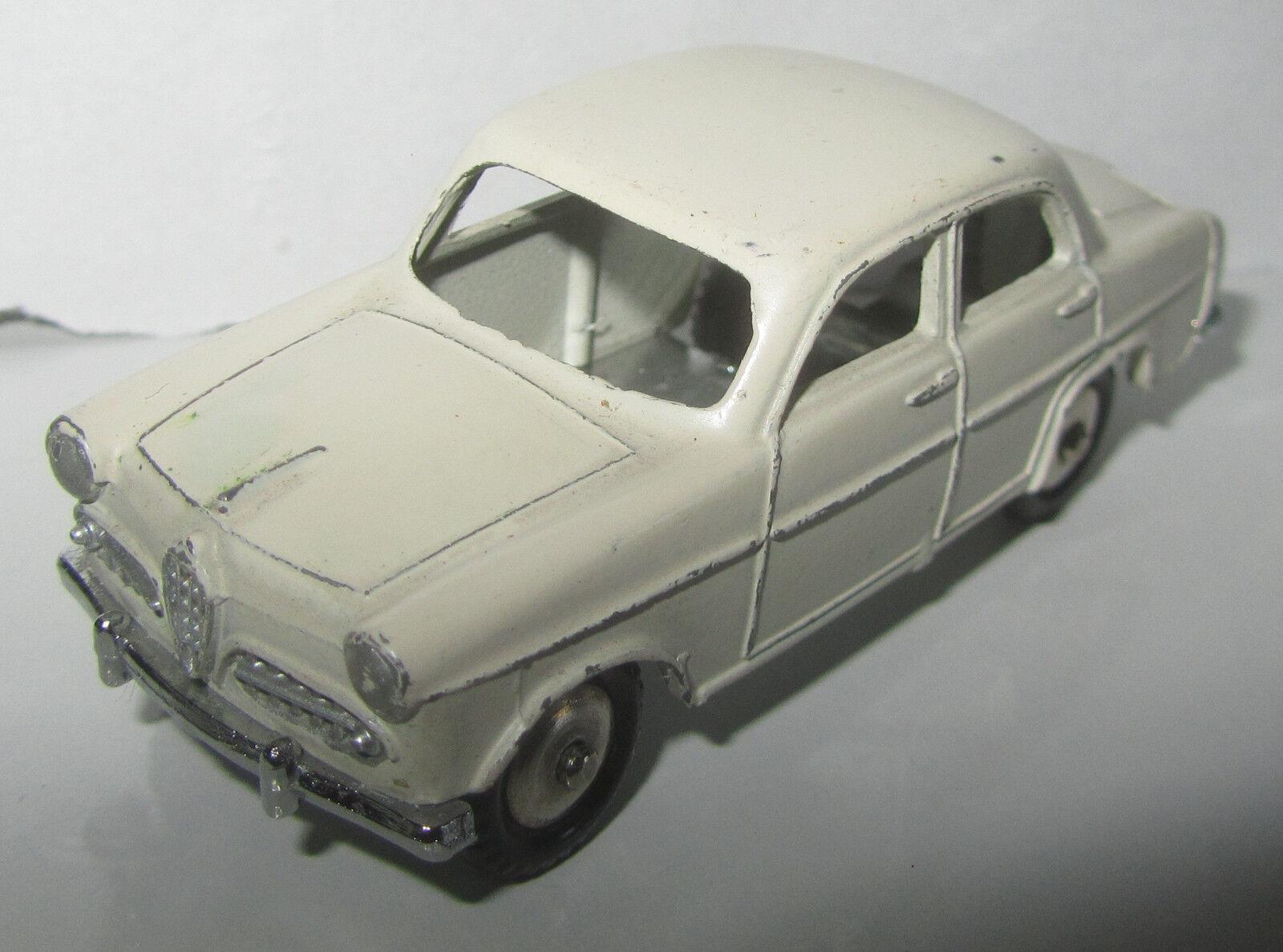 costo real Modellino MERCURY  17 (1956) - ALFA ALFA ALFA ROMEO GIULIETTA BERLINA - BEIGE Spese Gratis  precios bajos todos los dias