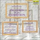 Moussorgsky: Pictures at an Exhibition; Night on Bald Mountain; Introduction to Khovanshchina (CD, Oct-2004, Telarc Distribution)