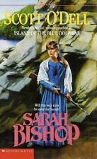 Sarah Bishop - by Scott O'Dell (Paperback) Newbery Winner