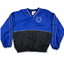 thumbnail 1 - NFL-Mens-V-Neck-Long-Sleeve-Indianapolis-Colts-Football-Blue-Jersey-Size-Large