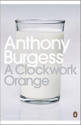 1 of 1 - A Clockwork Orange by Anthony Burgess (Paperback, 2000)