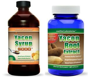 yacon syrup diet pills