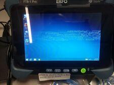 Exfo Ftb 1 Pro Power Blazer In Good Cond Comes With Bag 15281akiki
