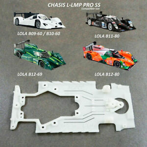 Chasis-Lola-LMP-Pro-SS-compatible-Slot-it-carrocerias-no-incluidas-Kat-Racing