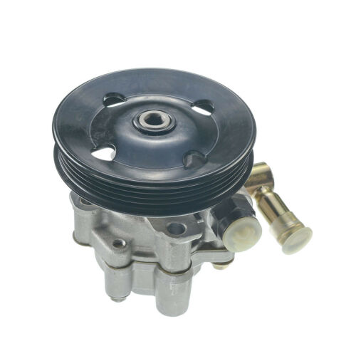 Power Steering Pump w// Pulley for Lexus RX330 Toyota Camry Solara 3.0L 3.3L