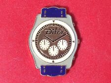 pins pin montre watch difor
