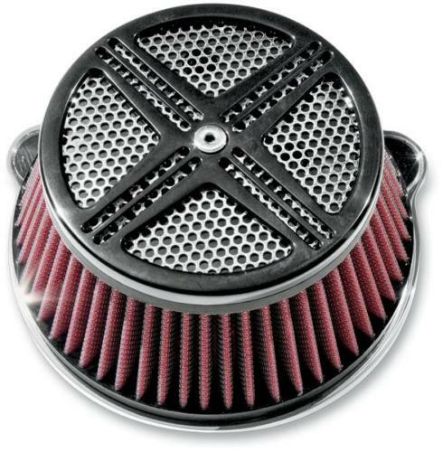 LA CHOPPERS xXx AIR CLEANER HARLEY SPORTSTER 883 1200