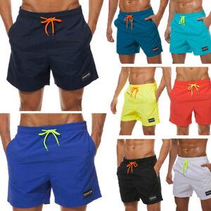 Mens-Swimming-Board-Shorts-Swim-Shorts-Trunks-Swimwear-Casual-Beach-Underpants