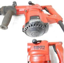 used Hilti TE 72 Corded Rotary Hammer Drill Chipping Hammer tool  115v 1pc