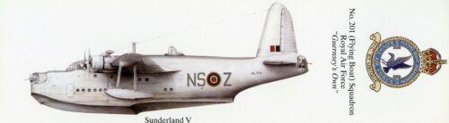 RAF CASTLE ARCHDALE BOOKMARK SUNDERLAND