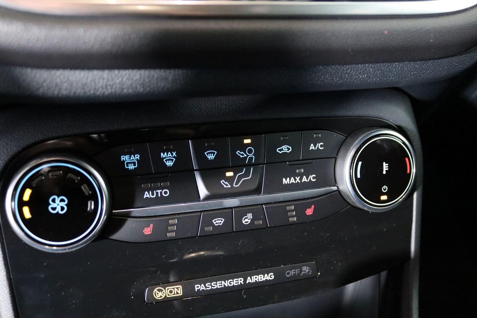 Ford Puma 1,0 EcoBoost ST-Line DCT - billede 13