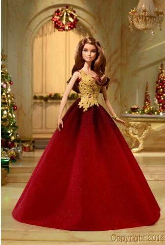 Love 2016 HOLIDAY Hispanic Barbie Peace Hope Collection IN STOCK NOW!