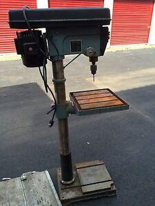 Delta 20 Quot Drill Press 70 200 Ebay