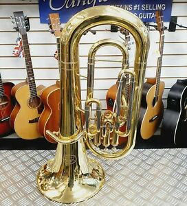 Jupiter-JEP-468-3-valve-Euphonium-inc-mouthpiece-and-hard-case