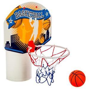 mini panier de basket ball mural pliable balle jeux. Black Bedroom Furniture Sets. Home Design Ideas