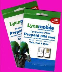 2X-LYCAMOBILE-LYCA-MOBILE-PLUS-TRIO-PREPAID-SIM-CARD-NANO-MICRO-STANDARD-SIZE