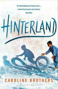 Hinterland-by-Brothers-Caroline-NEW-Book-FREE-amp-Paperback