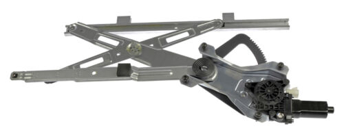 New 741-110 Power Window Regulator LH FRONT//FOR 1997-2002 SATURN S SERIES COUPE
