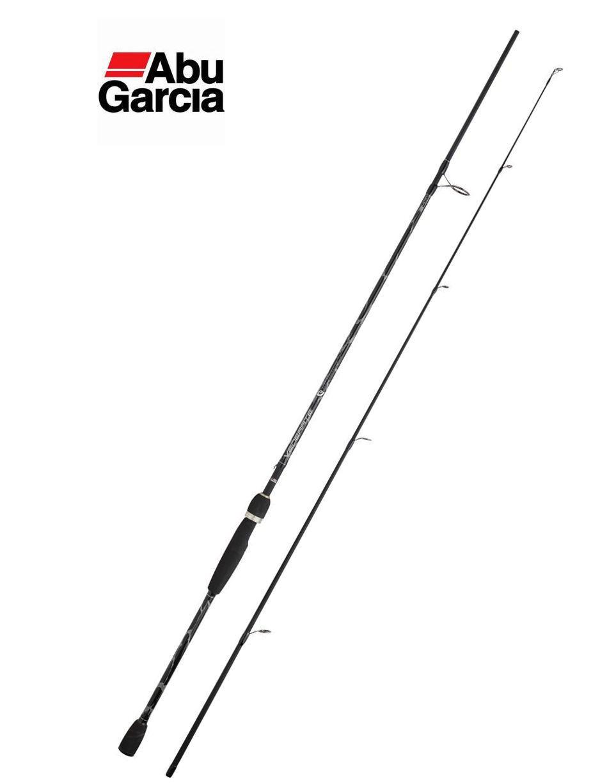 1303041 Canna Pesca Spinning Abu Garcia Canna Venerate 240cm Bass Spigola C RNR