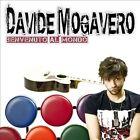 Benvenuto Al Mondo by Davide Mogavero (CD, Sep-2012, Dueffel Music)