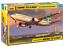 thumbnail 1 - 1/144 ZVEZDA 7026 Boeing 737-8 MAX model kit NEW!