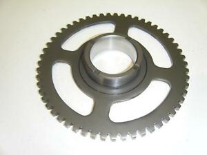 97-03-07-09-Honda-CBR-1100-Xx-Arx-1200-1500-Demarrage-Starter-Clutch-Driven-Gear