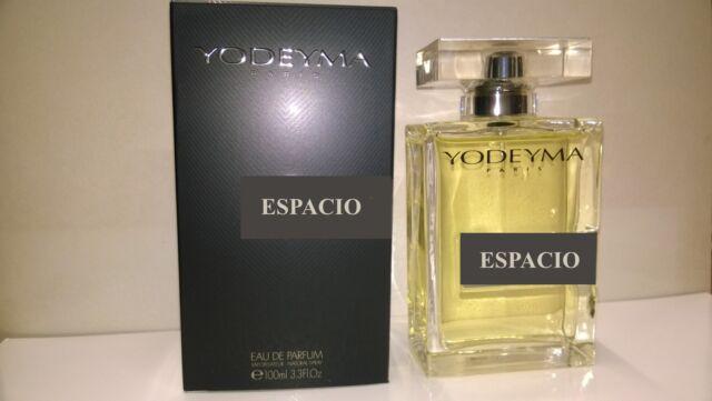 profumo yodeyma uomo caribbean 100 ml