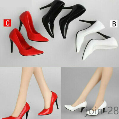 """ACNTOYS ACN004 1//6 Scale OL Women/'s High Heels Shoes Fit 12/"""" Female Figure Body"""