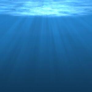 10x10 Sun Exposure Sea Water Scene Backdrop Ocean Vinyl