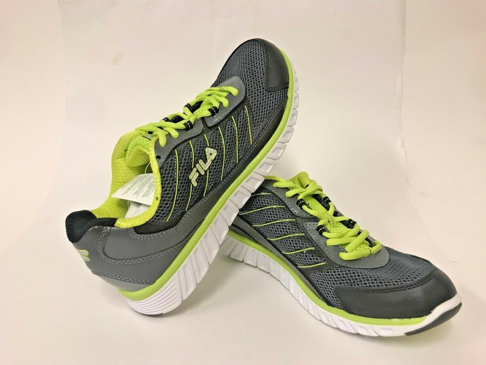 Brand New Fila Running Shoes For Men!! Brand discount