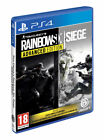 Tom Clancy's: Rainbow Six Siege - Advanced Edition (Sony PlayStation 4, 2018)