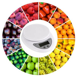 5kg-1g-Precise-Digital-Electronic-Kitchen-Food-Diet-Postal-Scale-Weight-Balance