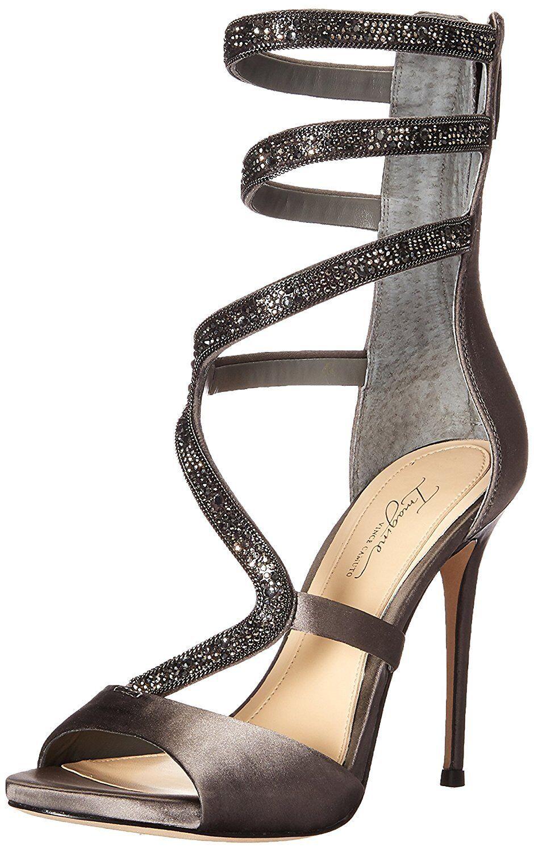 Imagine Vince Camuto donna Dafny Heeled Sandal- Pick SZ Coloreeee.