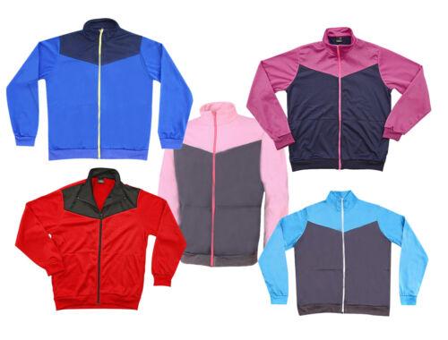 Jacket Kids Boys Girls Childs Coat Zip Jacket Lightweight Breathable Warm Winter