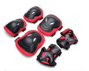 Electric Unicycle Practice Special Protective Gear Wrist Kneepad Elbow Pad Skate  eBay