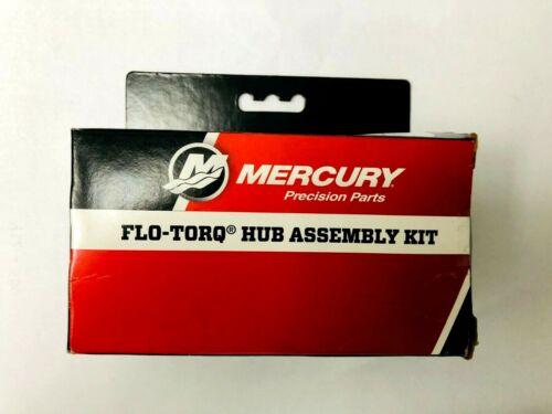 MERCURY MARINE FLO TORQ II HUB KIT 835257K 6
