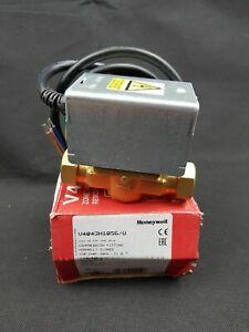 Honeywell-V4043H1056-U-22mm-2-Port-Zone-Valve-5-Wire-Valve