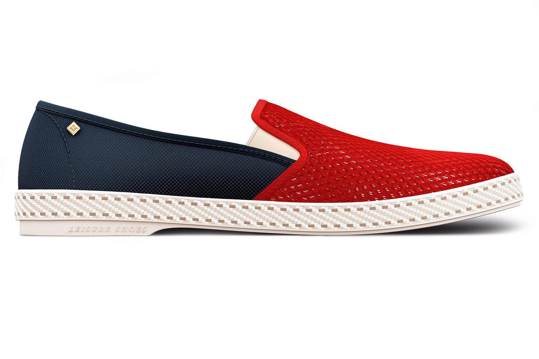 Rivieras Croisière - comfy airy Unisex Slipper shoes Half-shoe Loafer - NEW