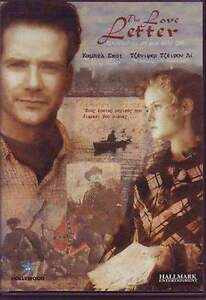 the love letter 1998 the letter 1998 jason leigh campbell 25202 | s l300