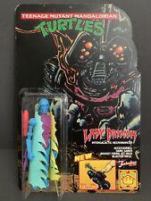 custom toys devil キンケシ 筋肉人 Blue DKE bootleg dov kelemer enterprises M.U.S.C.L.E