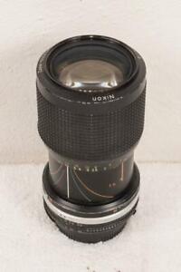 Nikon-Zoom-Nikkor-AIS-35-105mm-1-3-5-4-5-Zoom-Lens-Vintage-mjb