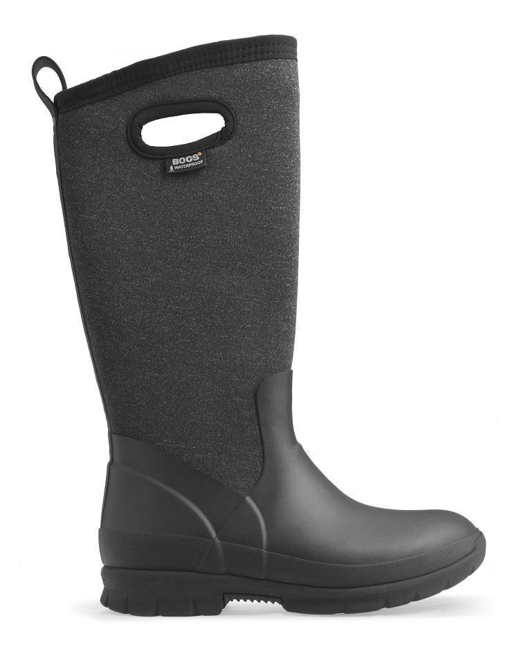 Bogs Crandall Stable Yard Walk Waterproof Horse Outdoor Country Wellington Boots